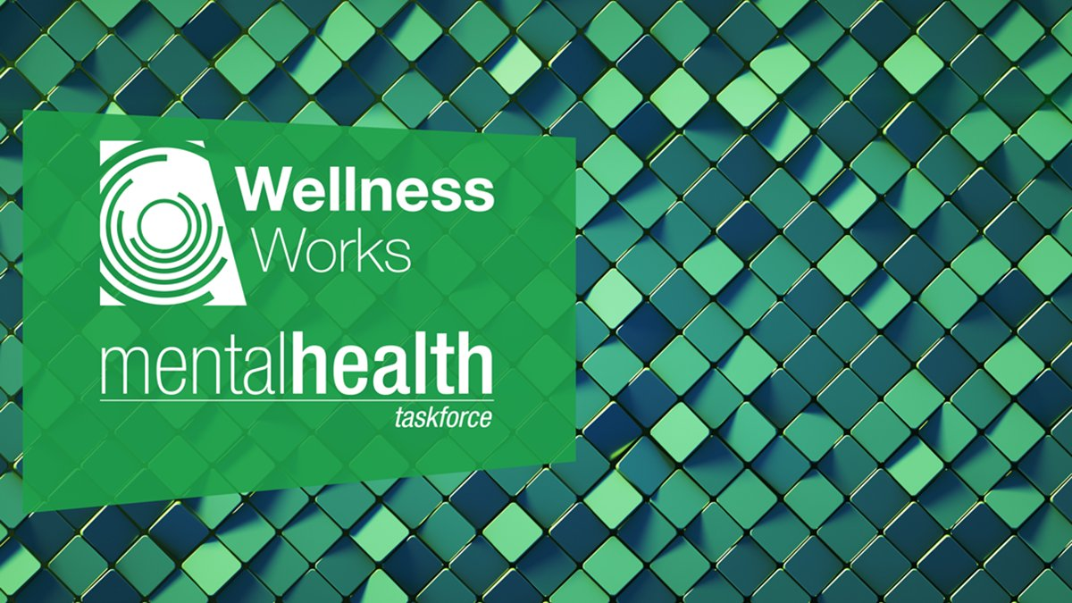 As Reed Smith observes #MentalWellnessMonth in March, the firm's Wellness Works initiative, in partnership with its Mental Health Task Force, has launched a #stopthestigma awareness campaign.   https://t.co/VUMKDTsZBx https://t.co/SvHryH3Prc