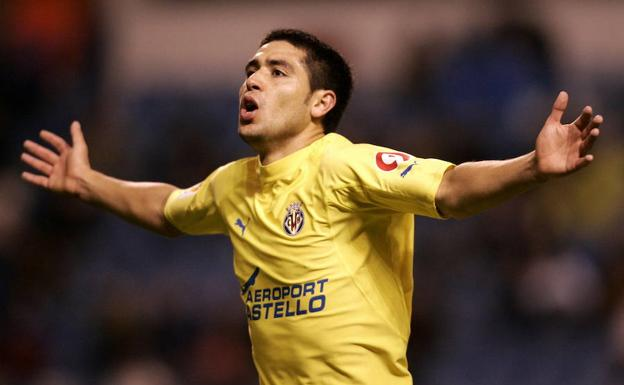 @ChampionsLeague @VillarrealCF El Torero📸 https://t.co/6MhnLdxm1c
