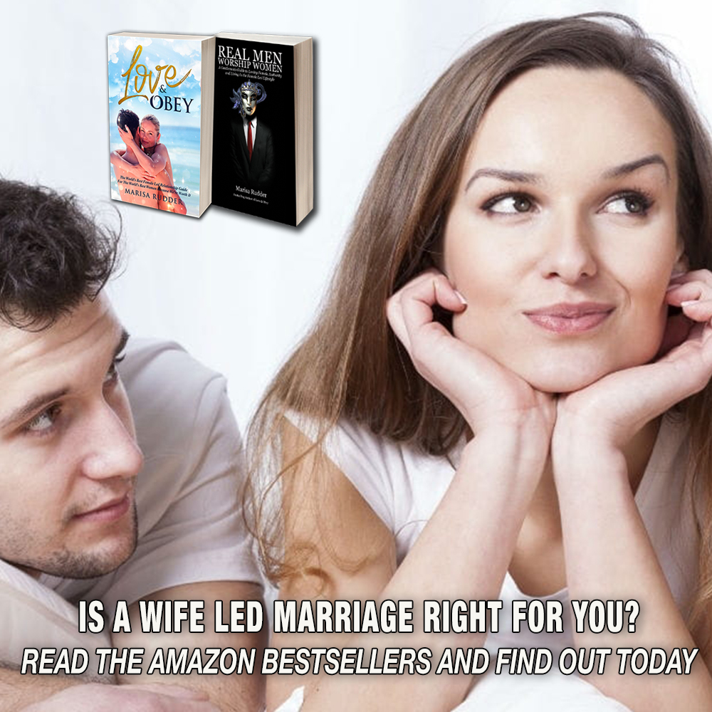 Led relationship wife FLR World