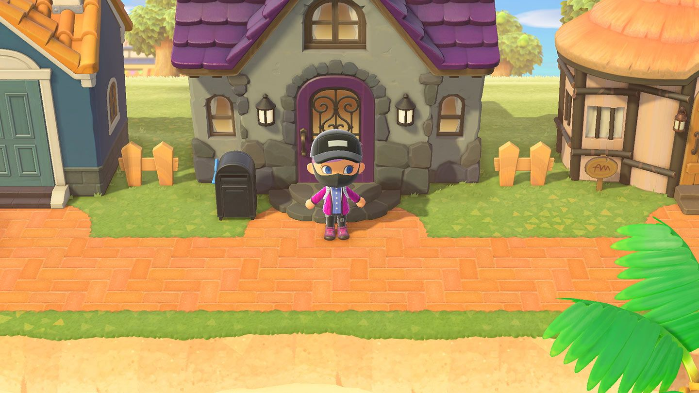 Animal Crossing World On Twitter There S So Many New Options For Arranging Your Villager Houses In Animal Crossing New Horizons Will You Have Any Of Your Favorite Villagers As Neighbors Like