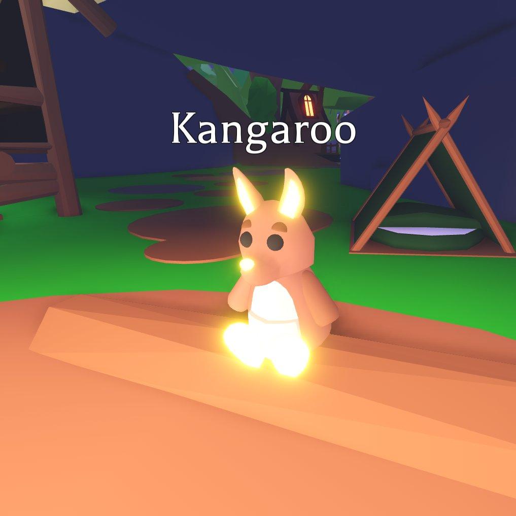 Adopt Me On Twitter Neon Marsupial Squad