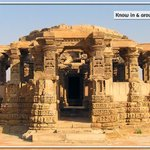 Image for the Tweet beginning: Around 155 km from #Jaisalmer,