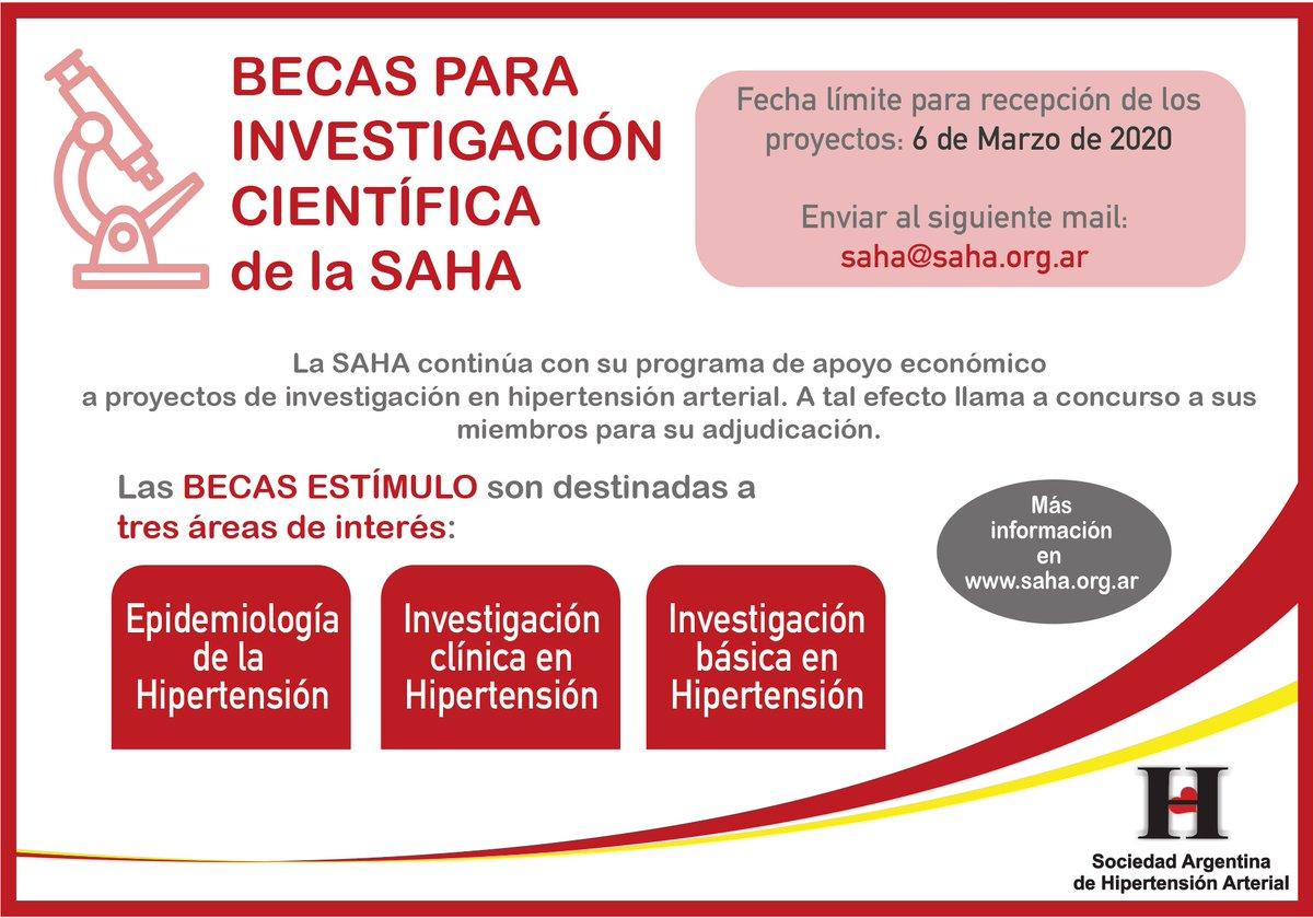 Hipertensión 2020 pdf