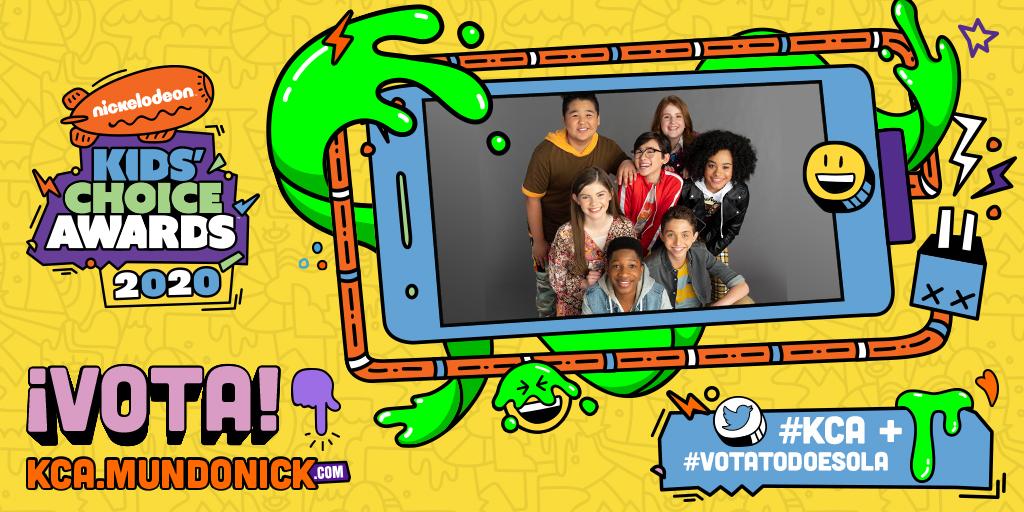 Todo el mundo saber en progreso  Nickelodeon Latam on Twitter: