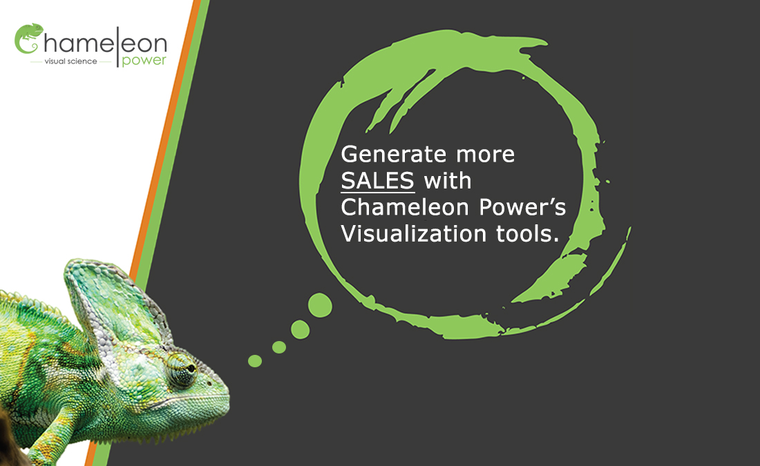 Generate more SALES with Chameleon Power's Visualization tools. #ChameleonPower #VisualScience #Visualizer #Visualize #roofing #remodeling #floor https://t.co/gyhLilX2lC