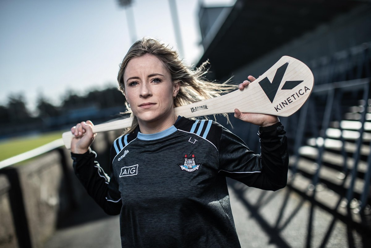 Dublin Gaa On Twitter Brian Howard Paddy Smyth Lauratwomey Martha Byrne Were On Hand In Parnell Park Earlier As Kineticasports Were Announced As The Official Sports Nutrition Partner To Dublin Gaa
