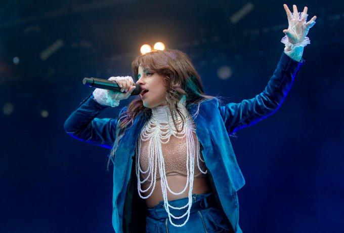 Happy birthday to   Celebrate and revisit her latest album \Romance\ now: