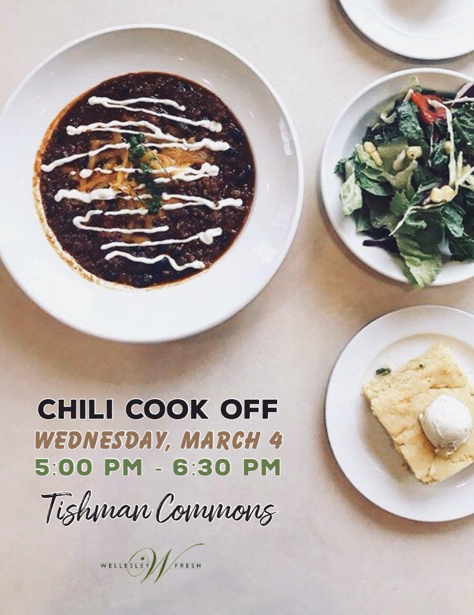 Comment Ranger Ma Cuisine social media posts for wellesley college