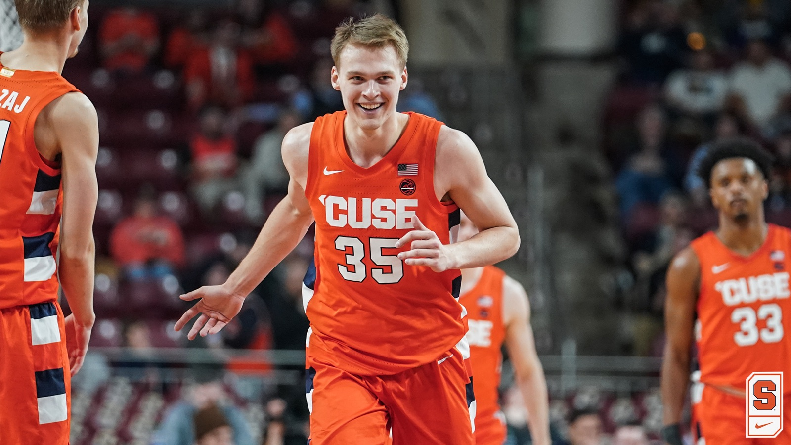 ORANGE GAME DAY: Syracuse hits the road to take on Boston College tonight (preview & info)