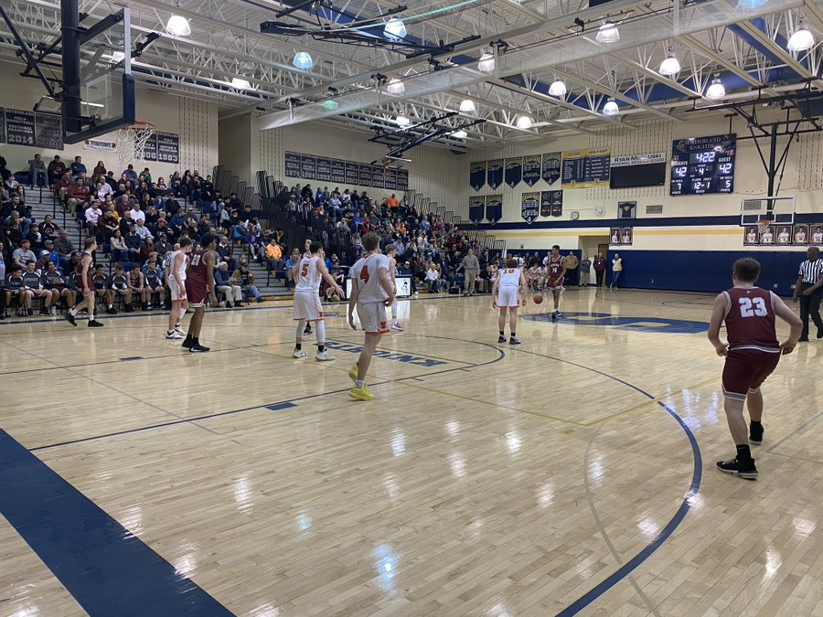 SECTIONAL TUESDAY REPORT: Geneva & Waterloo to meet at Big House; Penn Yan girls pull away late to defeat Mynderse