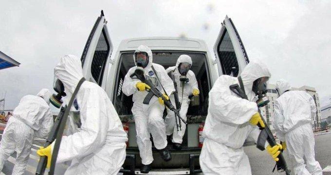 В Україні зафіксували перший випадок коронавірусу COVID-19, - джерело в МОЗ - Цензор.НЕТ 3989