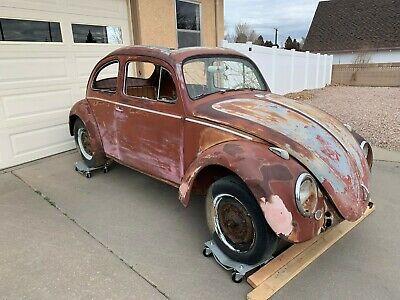 Ebay Motors Usa Collector Car Parts Us Salvage Autos On Twitter Ebay 1959 Volkswagen Beetle