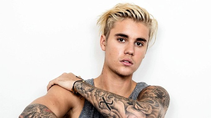 Happy Birthday to Justin Bieber !