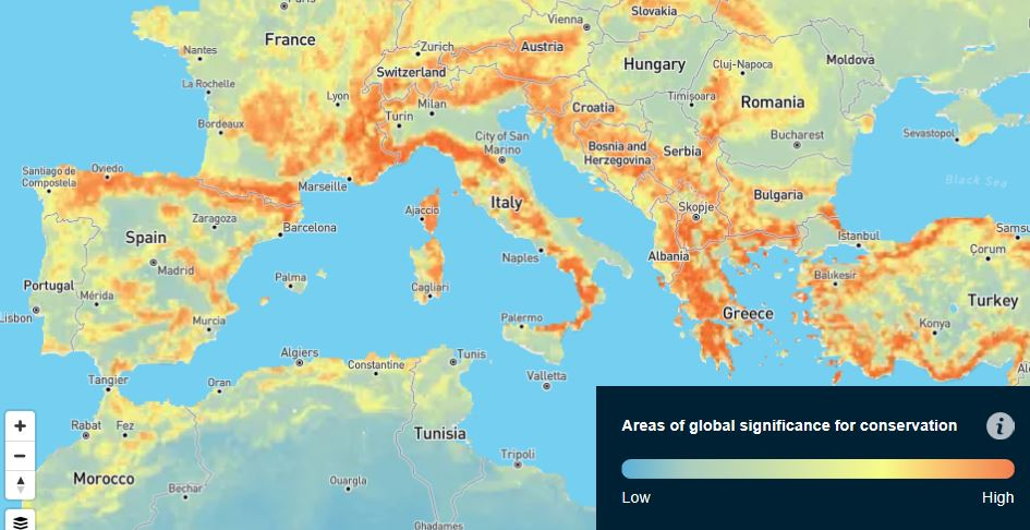 test Twitter Media - The Nature Map Explorer, developed with our grantee @kewgardens, shows areas of significance for conservation. You can sign up to give your feedback: https://t.co/rktXGHdUCm For more news on areas relating to our work, subscribe to our monthly digest https://t.co/yXRQIpPBSz https://t.co/IMAWzGKvdy