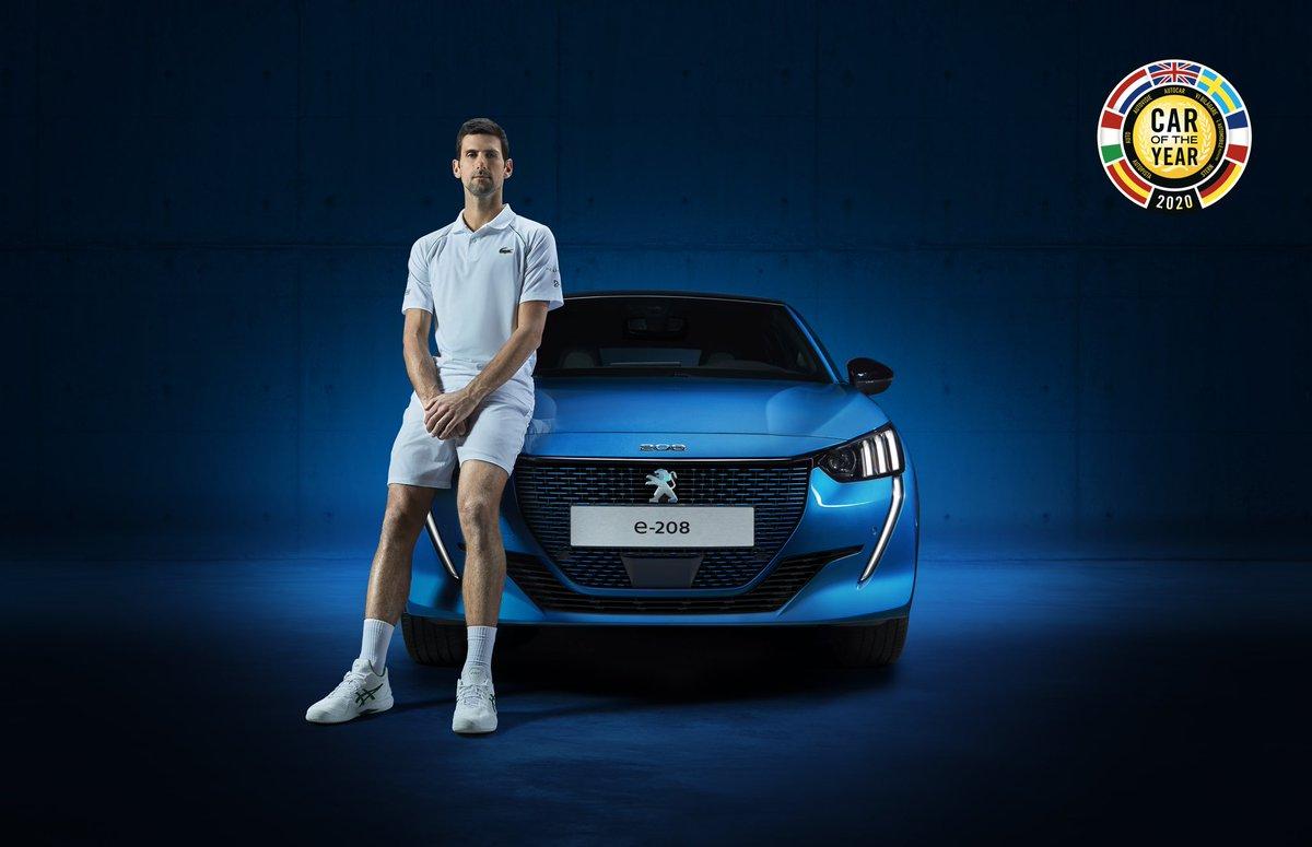 Hey @Peugeot, congratulations on the new #Peugeot208 winning the @caroftheyear! #lionpridepeupic.twitter.com/7ApSjoUBov