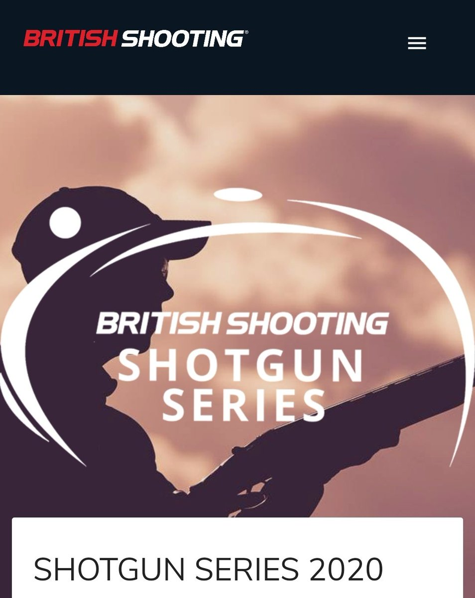 Excited, I've entered my 1st comp in over 2yrs & my 1st #OlympicTrap #GBSelectionShoot in 3yrs, happy 2 be getting out there even with limited practice on a range but I have faith 1 month to go, its starting to get real now! #britishshooting #nuthampsteadshootingground #perazzipic.twitter.com/0j3sSbux23