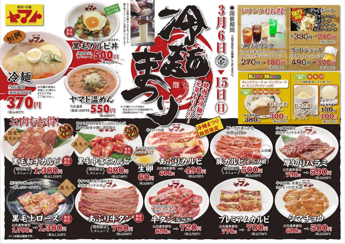 祭り 冷 麺 ノケゾラビッタ軍団 冷し中華、ハナモゲラ