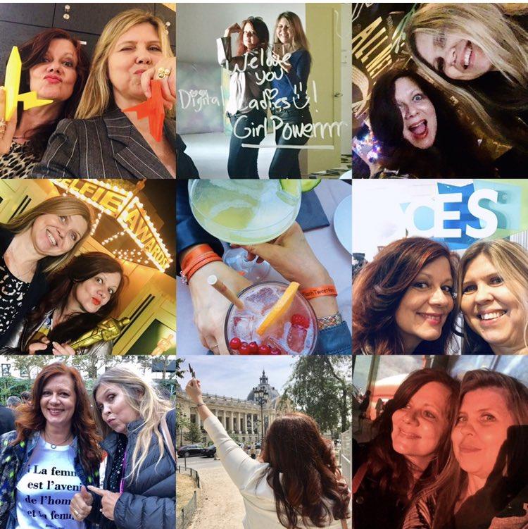 Mes #BestNine2019 avec @EmmanuelleL9 #HappyBirthday #FlashTweet  #FlashTweet5ans @digital_ladies & Allies #InDaPlacepic.twitter.com/b7RuLRkzew