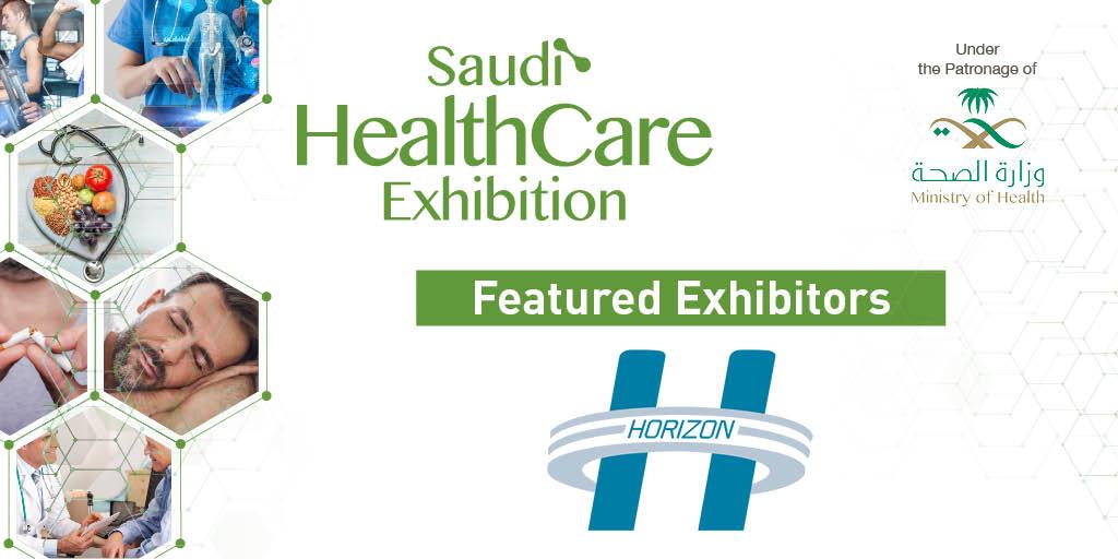 #Horizon will be exhibiting at #SHCE2020 from 22-24 March at #RiyadhHilton. Click here https://t.co/ko1Uw3hIKR to register @horizon_sa https://t.co/TqW1d3tfe4