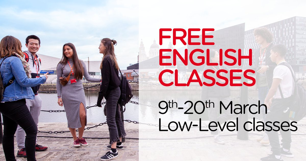 free classes taught by trainee teachers