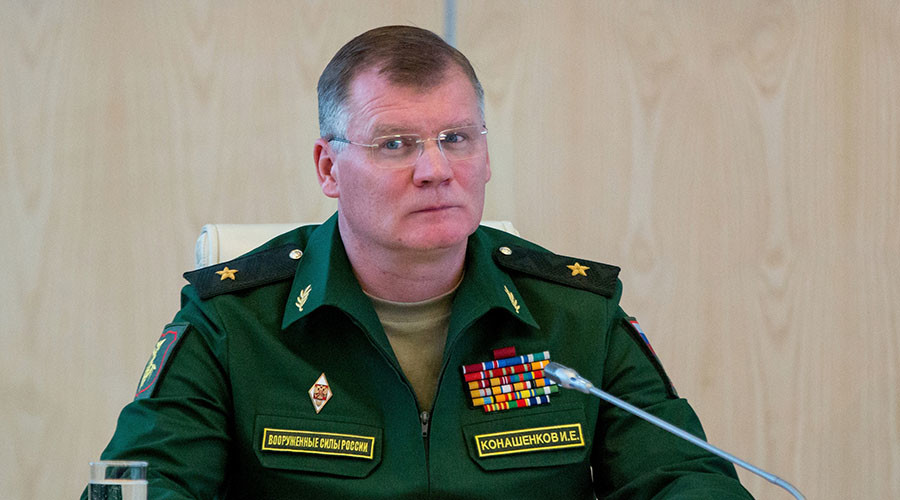 Sana News Agency,#Russian Defense Ministry,#Konashenkov:The #Turkish regime clearly violates the #Sochi agreement reached with #Russia and continues to support and arm terrorist organizations in #Idlib,Western allegations and accusations against the #Syrian Government are False.pic.twitter.com/mkTBglR2Nw