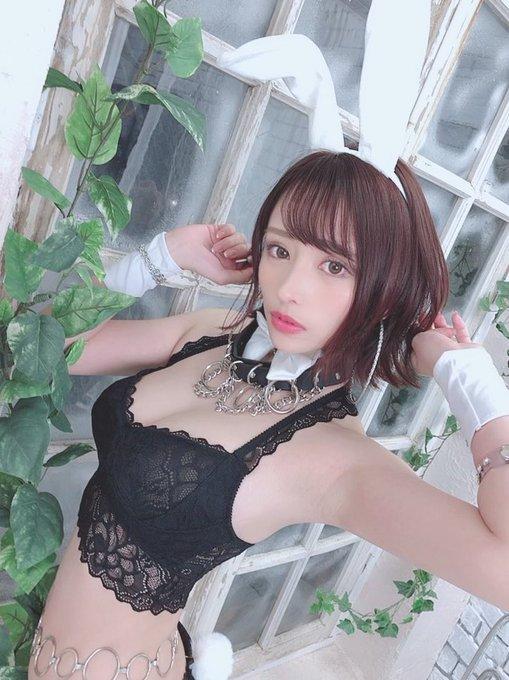 AV女優伊藤舞雪のTwitter自撮りエロ画像23