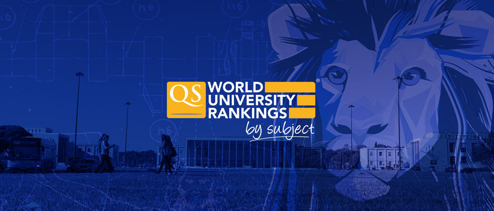 𝐔𝐧𝐢𝐯𝐞𝐫𝐬𝐢𝐝𝐚𝐝𝐞 𝐝𝐞 𝐋𝐢𝐬𝐛𝐨𝐚 𝐞𝐧𝐭𝐫𝐞 𝐚𝐬 𝟏𝟎𝟎 𝐦𝐞𝐥𝐡𝐨𝐫𝐞𝐬 𝐔𝐧𝐢𝐯𝐞𝐫𝐬𝐢𝐝𝐚𝐝𝐞𝐬 𝐝𝐨 𝐌𝐮𝐧𝐝𝐨  O QS World University Rankings by Subject 2020 indica que a Universidade de Lisboa viu a sua posição melhorada nas 5 áreas do ranking.  #QSWUR #ULisboa https://t.co/Qks2CctDUQ