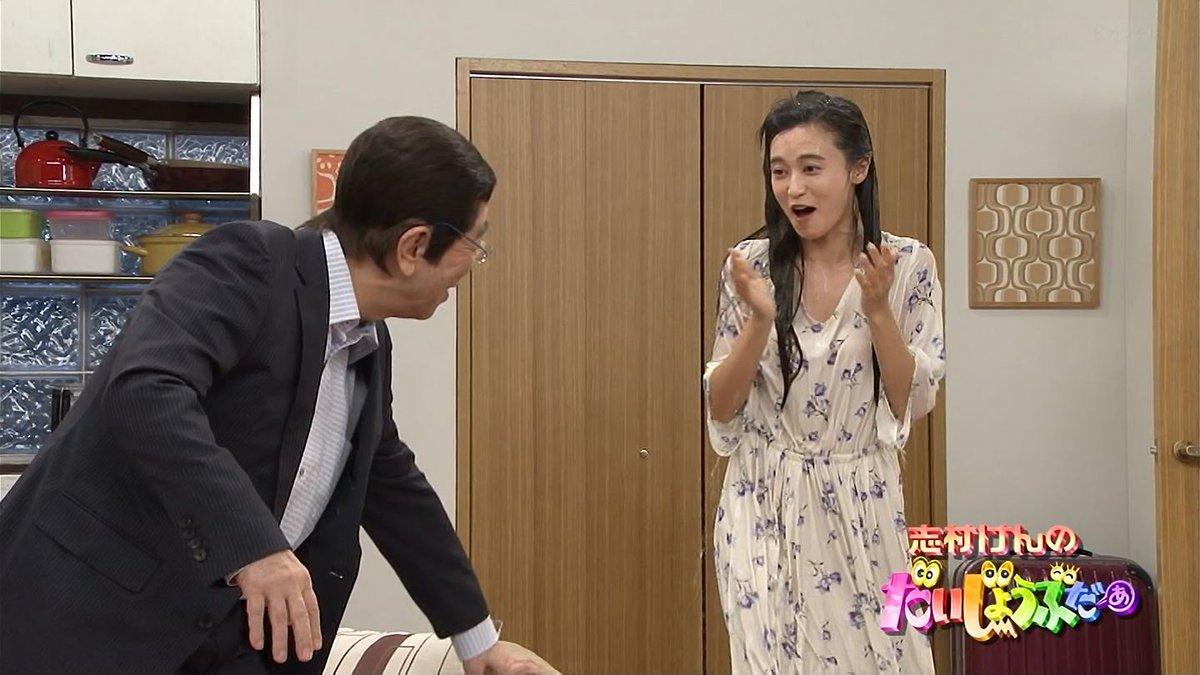 小島瑠璃子、志村けんさん死去に「天国でまた笑わせて」…他、著名人・Twitterでの反応