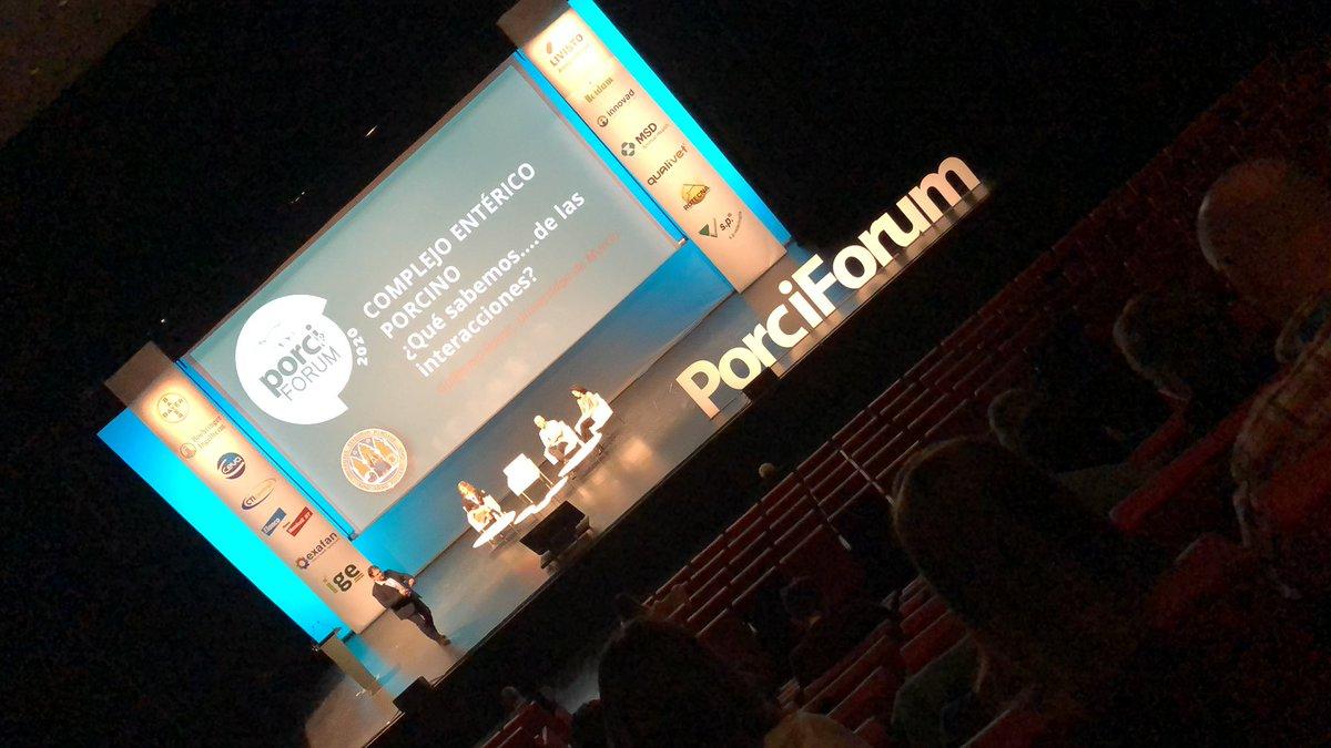 #porciforum #porciforum2020 https://t.co/nYYUnJPGSF