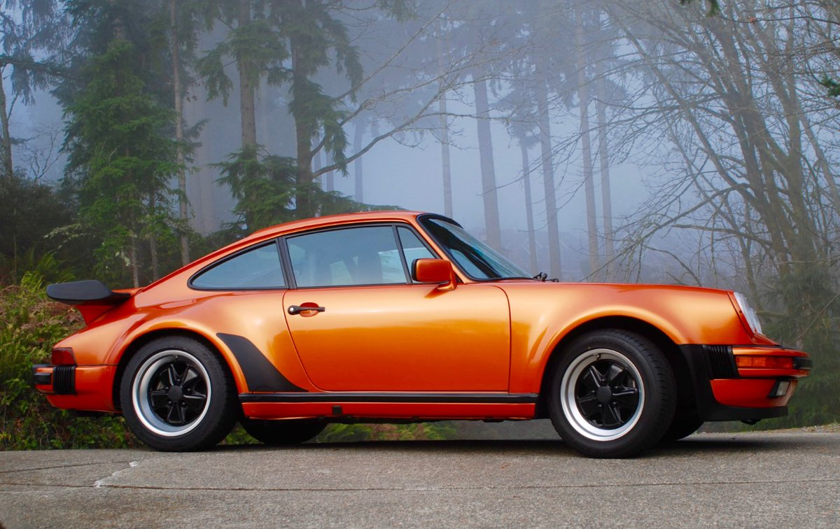 Forza Motorsport On Twitter Join Johniwanna Today As Carsyeahpodcast Stops By The Garage To Talk About His Gorgeous1987 Porsche 911 930 Turbo Tune In At Https T Co Rfcsirzykk Https T Co 9t7vtgp9k8