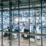 Image for the Tweet beginning: drupa highlight: In Wiesloch-Walldorf the