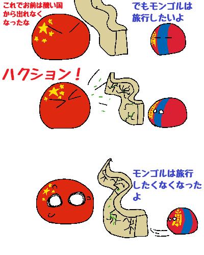 ポーランド ボール コロナ