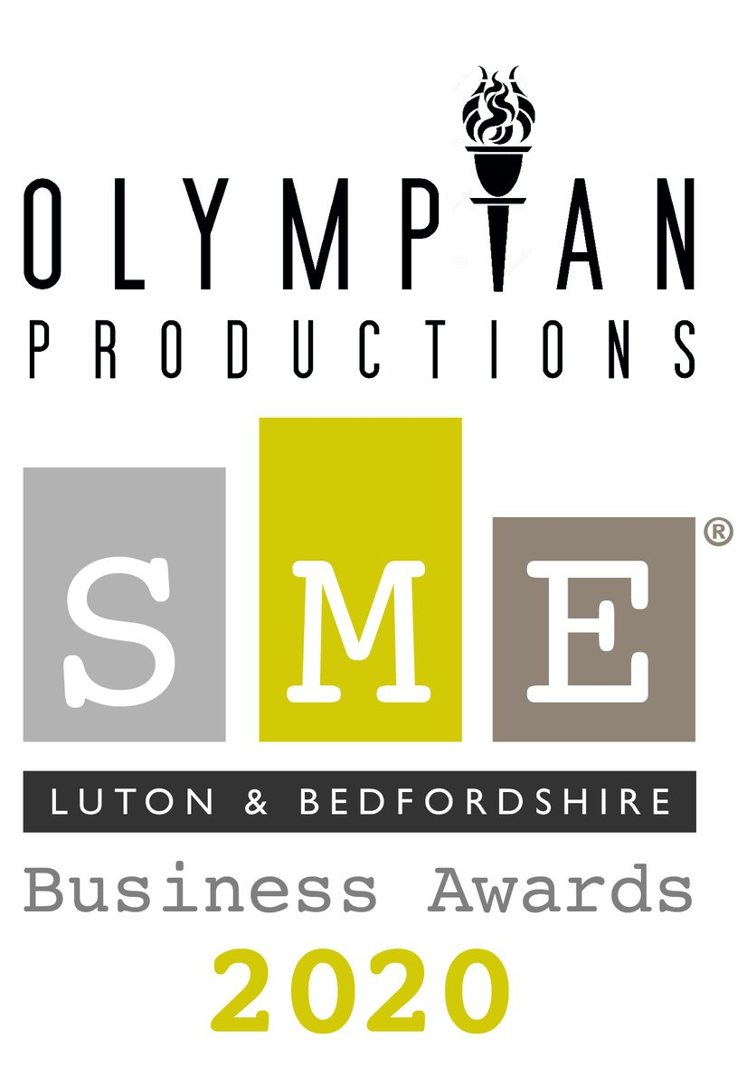 Bedford Borough Council are proud to be a Gold Sponsor of the SME Luton & Bedfordshire Business Awards 2020 to be held in Bedford in September.  #SMELutonBeds Can you afford not to enter?  Entries open 24th March.  https://t.co/0DfNm9Mr4R https://t.co/h2xYEO8igZ