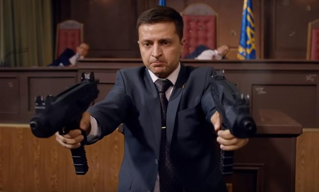 Рада відправила у відставку Кабмін на чолі з Гончаруком - Цензор.НЕТ 4786
