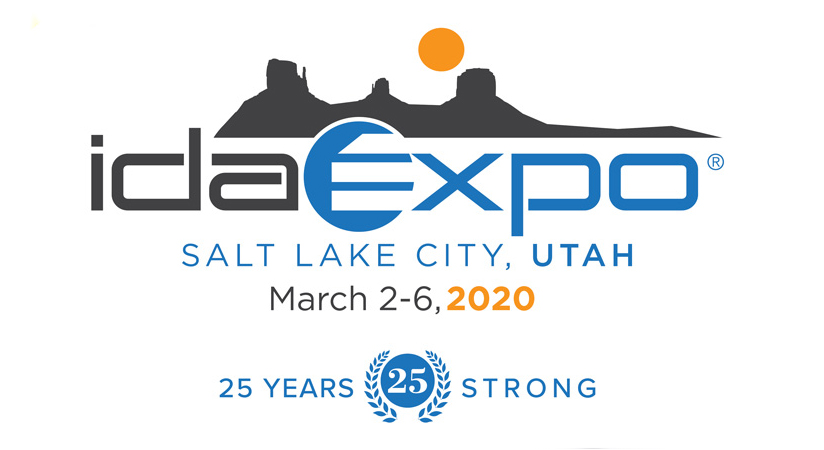 We're setting up at #IDAExpo2020! Looking forward to seeing our customers today from 1pm-5pm at booth #3945. Come visit with us about what new products and services Midland has to offer! #MidlandBuilt #ExpoDay #IDAExpo https://t.co/Bea38cNuHF