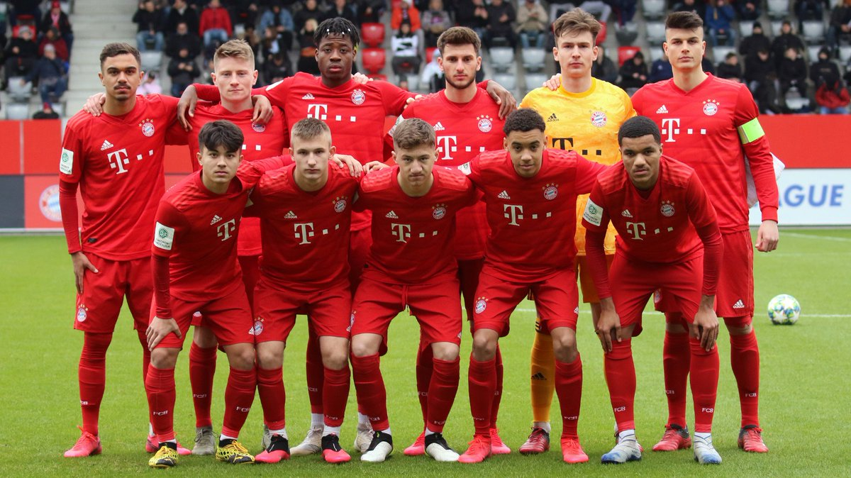 Bayern Germany On Twitter Bayern U19 Have Been Knocked Out In The Last 16 Of This Season S Uefa Youth League After Losing On Penalties To Dinamo Zagreb 2 2 Ft Https T Co Ycdcmo9bct