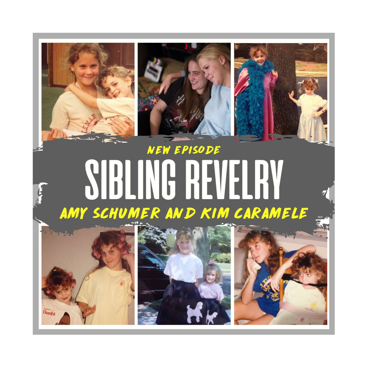 New @siblingrevelry with @amyschumer @kimcaramele @goldiehawn and #KateHudson NOW PLAYING🎧
