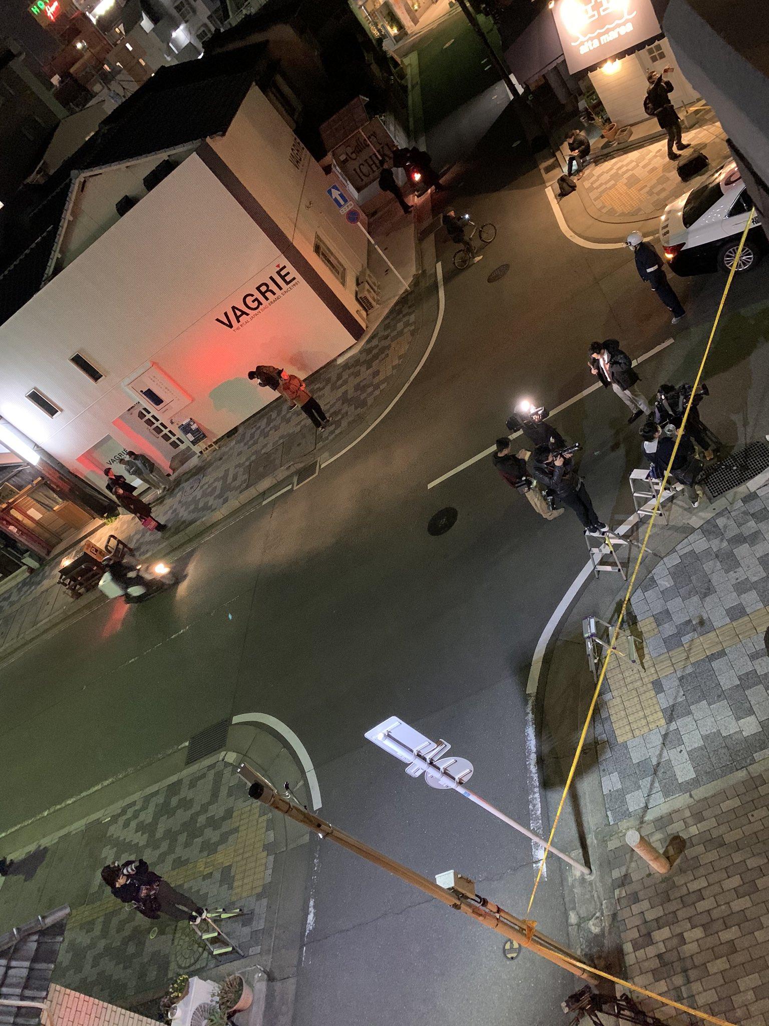 トートサイクル住吉店で小森寛子さんが殺害された殺人事件の画像