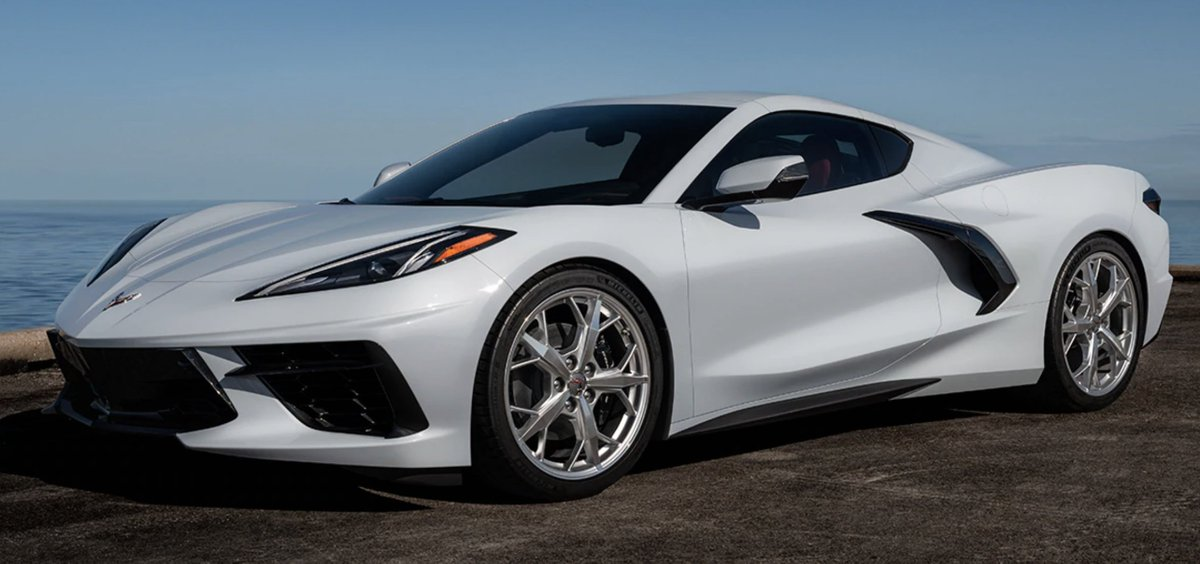 North Park Chevrolet On Twitter Discover What Speed And Agility Mean With The 2020 Chevrolet Corvette Learn More About The Corvette At North Park Chevrolet Today Https T Co Urotrm3yyh