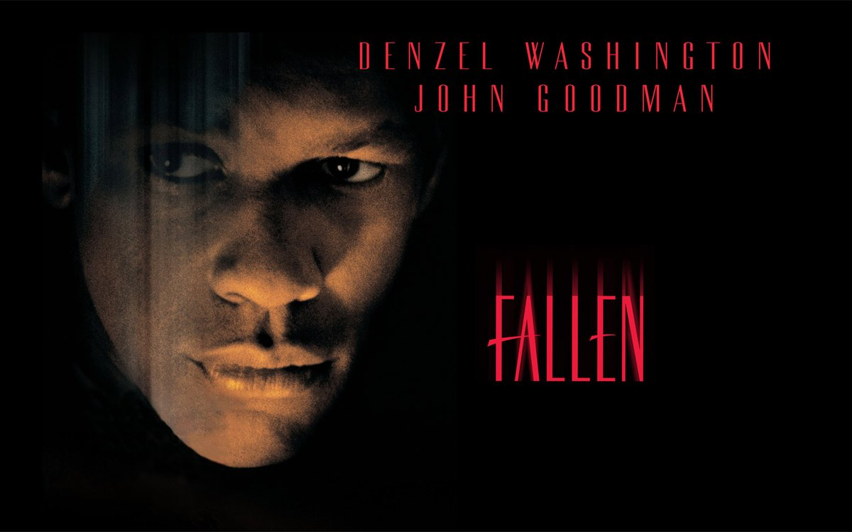 "Only Film Media on Twitter: ""#OnlyFilmOfTheDay: #Fallen (1998 ..."