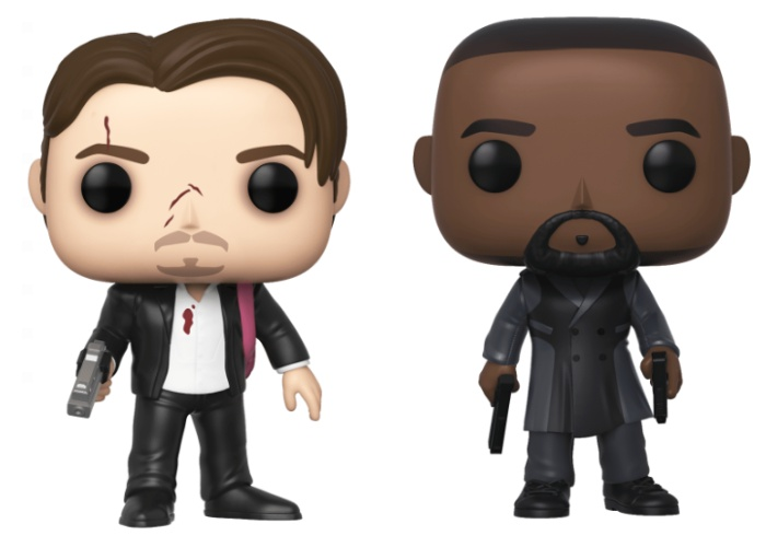 Funko Pops Projects