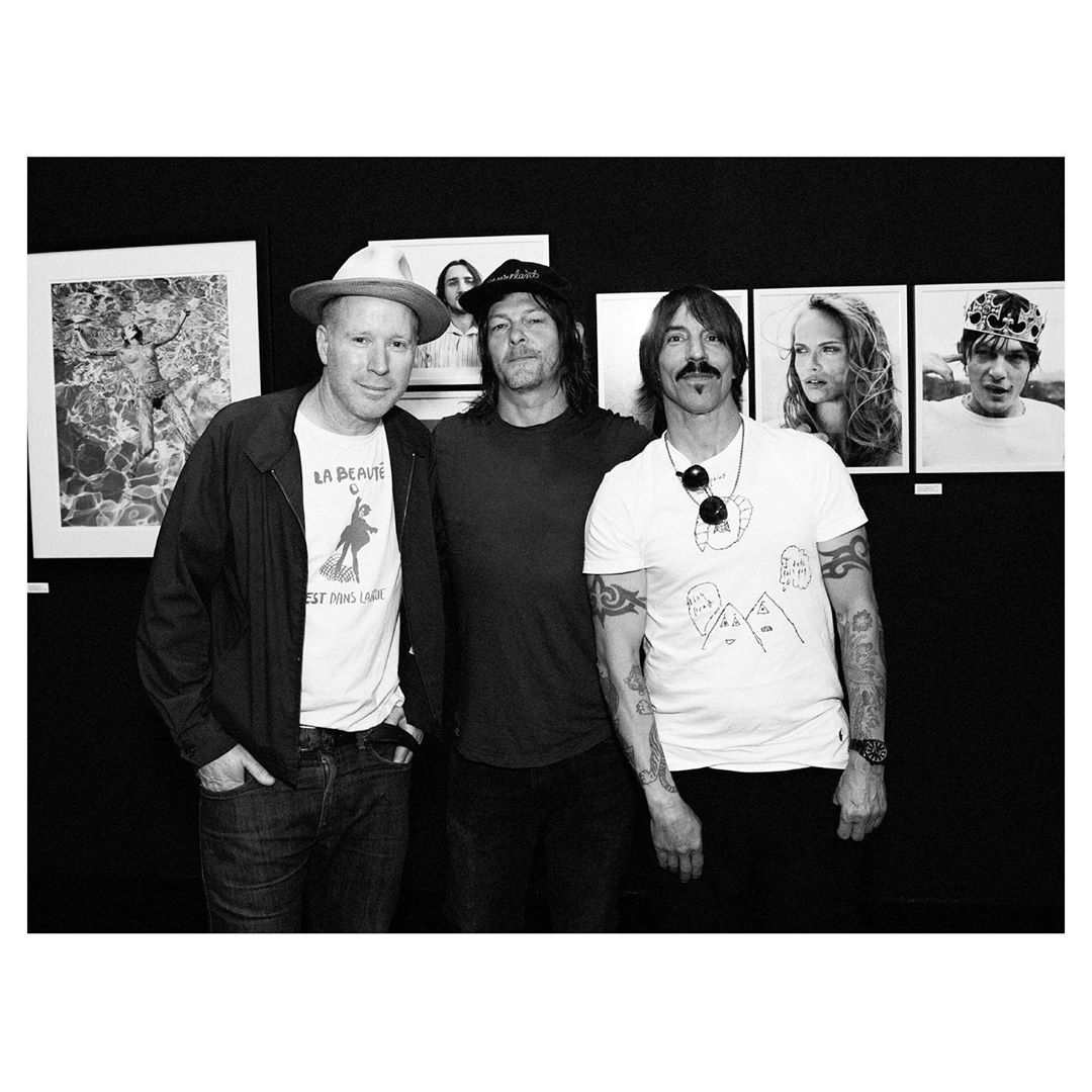 Red Hot Chili Peppers: Frusciante is back - Página 4 ESSsIKVWoAAlmpd?format=jpg&name=medium