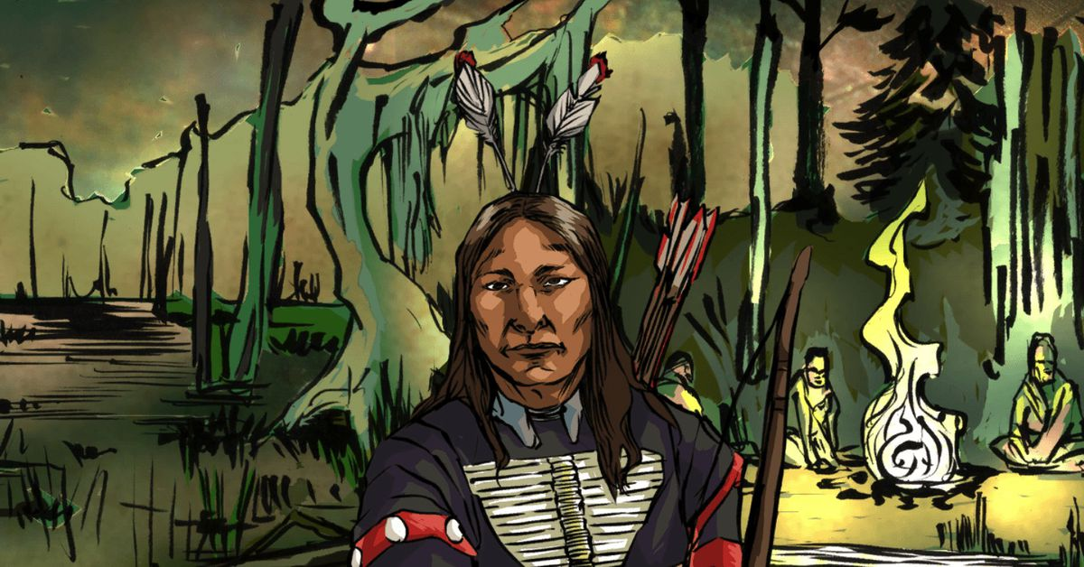 Image for the Tweet beginning: Learn how Indigenous culture and