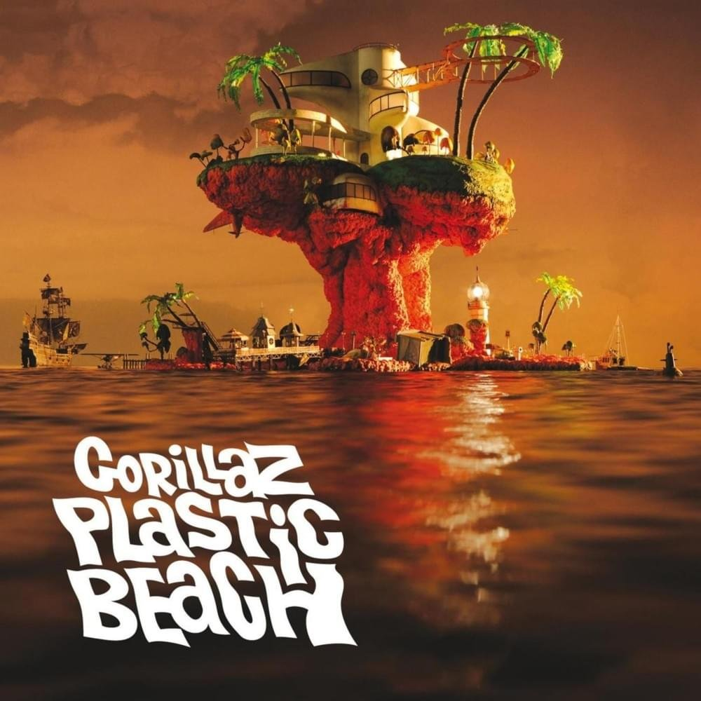 10 years later, Gorillaz's Plastic Beach remains a dreamily surreal and weightless genre-splicing adventure from beginning to end: https://t.co/A7CmBzIIRp #Gorillaz #PlasticBeach https://t.co/DwmPncgjgF
