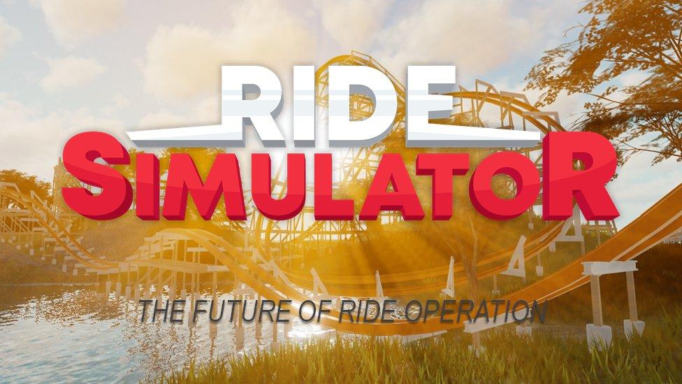 Ridesimulator Hashtag On Twitter