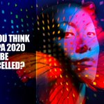 Image for the Tweet beginning: Do You Think drupa 2020