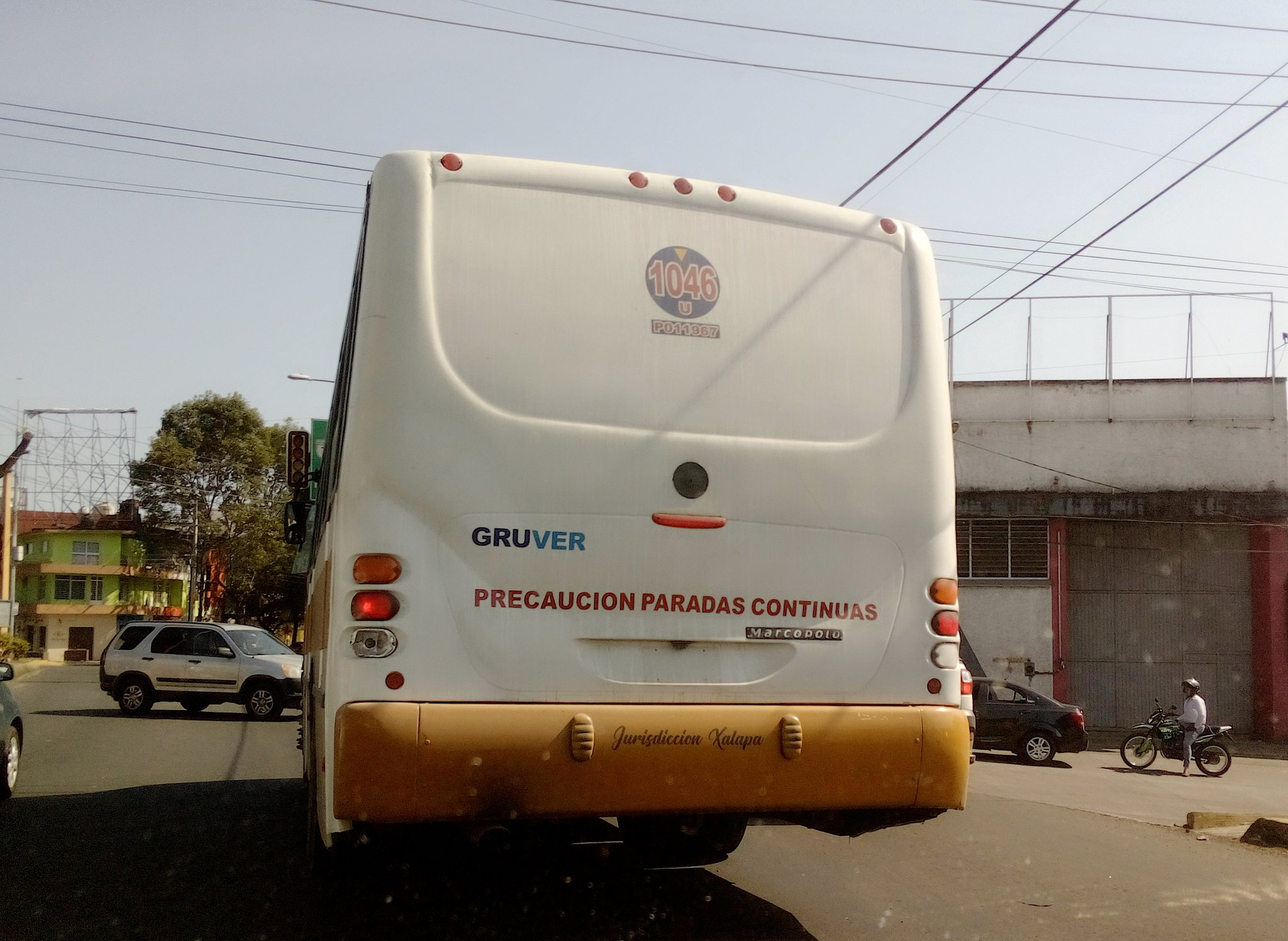 Rechazan aumento en transporte público