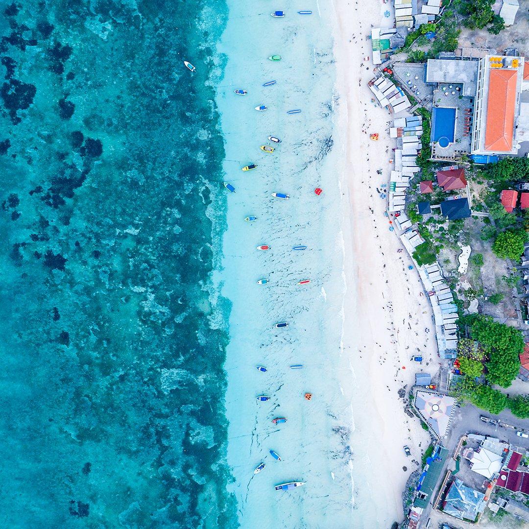 wisata bahari di bulukumba Pantai tanjung bira