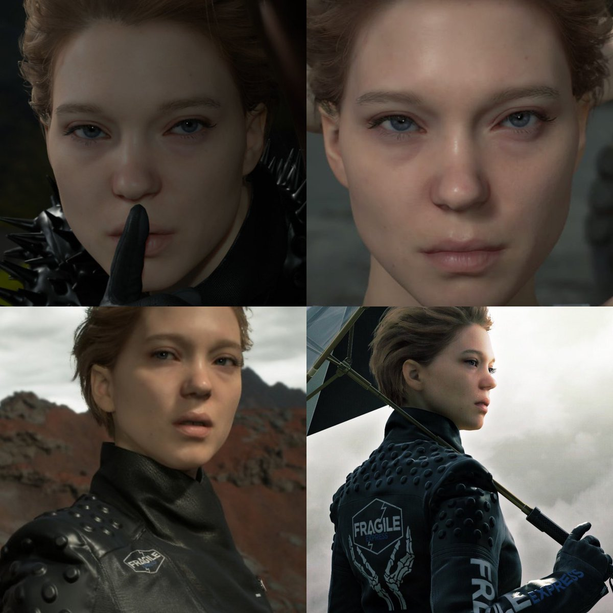 Death Stranding On Twitter Describe Fragile In Three Words Deathstranding Big thanks to sony interactive entertainment for sending me a copy of this game. death stranding on twitter describe