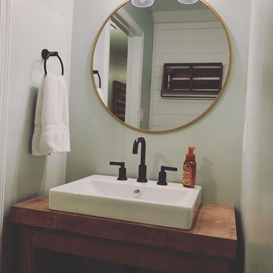 Jacuzzi Luxury Bath On Twitter Diy Inspiration With Our Anna Farmhouse Sink From Lowes Https T Co Uhkqu0u0om